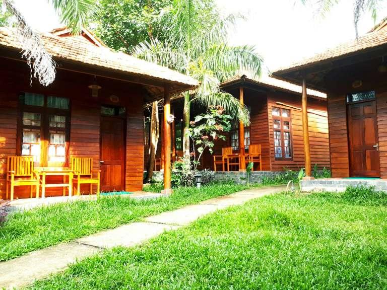 Nam Phương Resort Phú Quốc