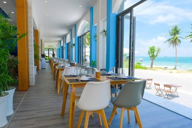 Nhà hàng Love Phú Quốc Gành Dầu