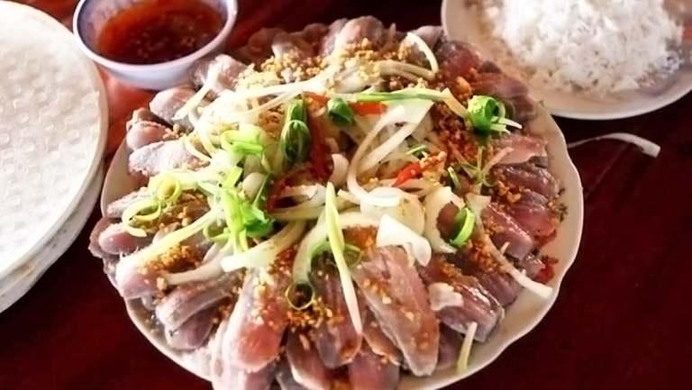 Nhà hàng Ra Khơi Phú Quốc