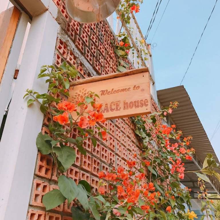 Peace House Phú Quốc Homestay