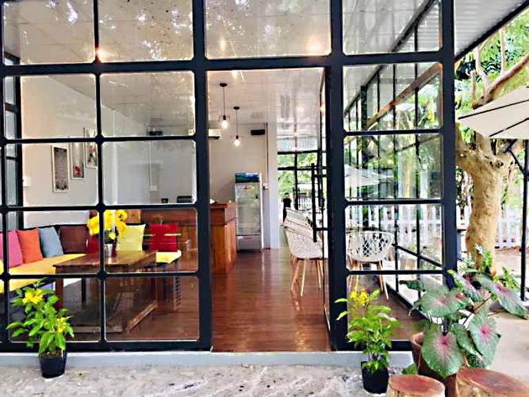 Quán cafe đẹp tại Côn Đảo