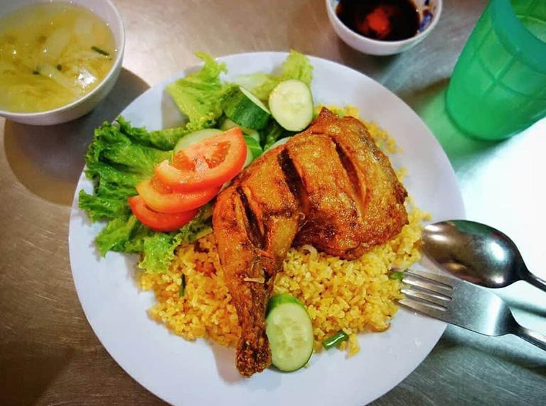 Quán cơm ngon tại Phú Quốc