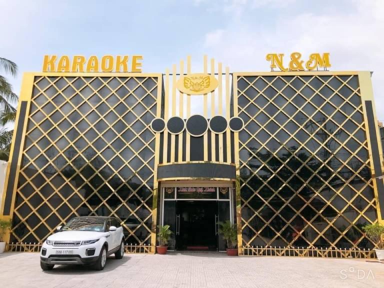 Quán Karaoke tại Phú Quốc