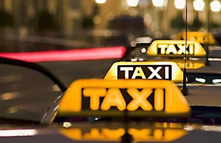 Số điện thoại và giá cước taxi tại Phú Quốc