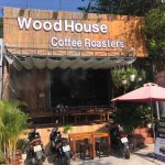 WoodHouse Coffee Phú Quốc