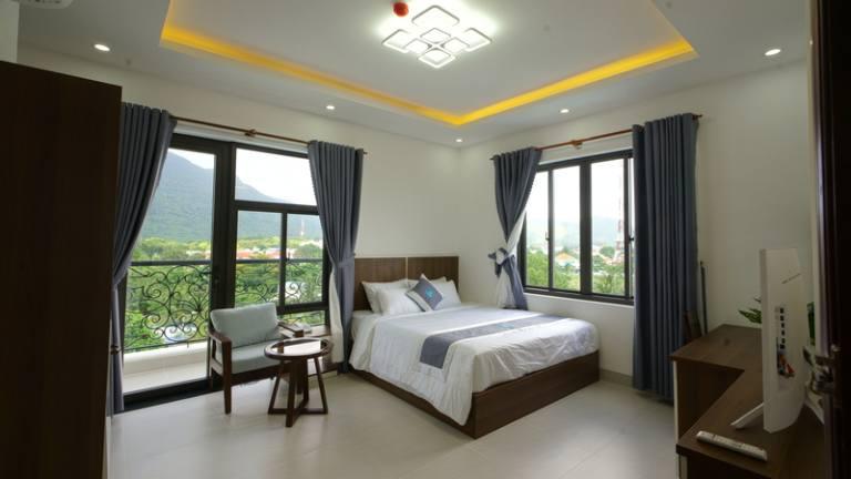Khách sạn 2 sao, 3 sao tại Côn Đảo