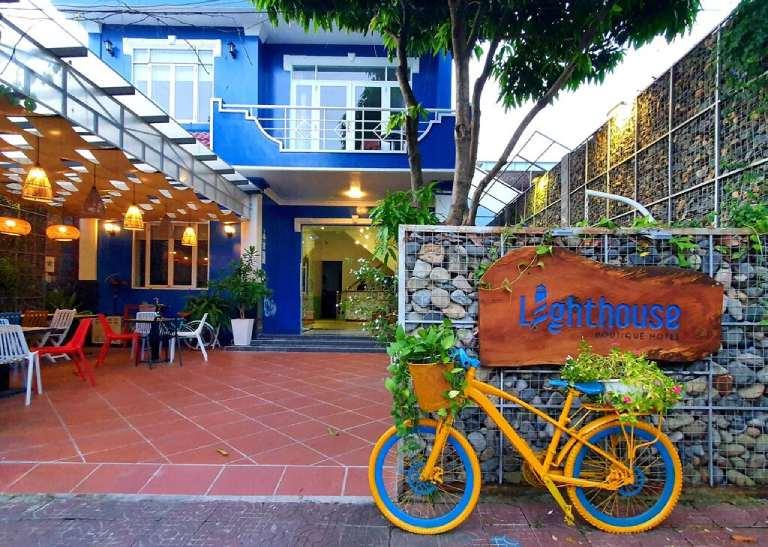 Khách sạn 4 sao tại Côn Đảo