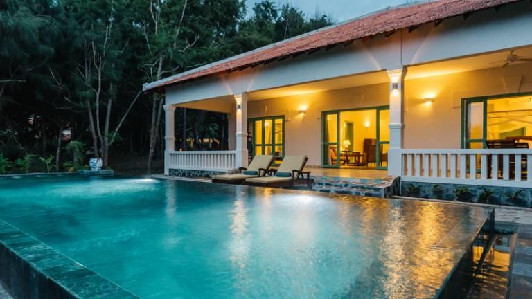 Khách sạn 5 sao tại Côn Đảo