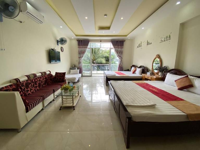 Khách sạn đẹp tại Côn Đảo