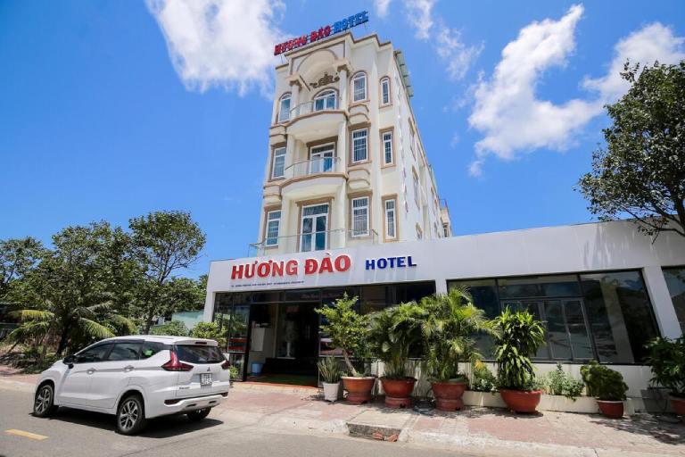 Khách sạn gần chợ Côn Đảo