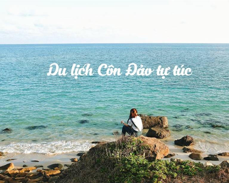 Kinh nghiệm du lịch Côn Đảo tự túc