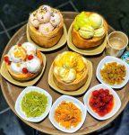 Quán kem dừa tại Côn Đảo