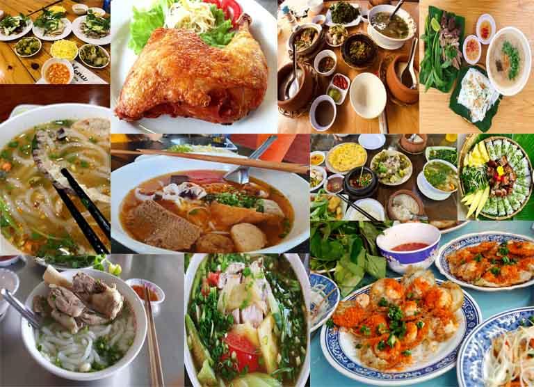 Gợi ý các địa điểm ăn trưa ngon tại Vũng Tàu mà bạn có thể tìm đến