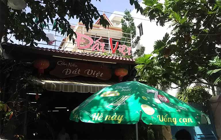 Cơm niêu Đất Việt - Địa điểm ăn trưa ngon tại Vũng Tàu