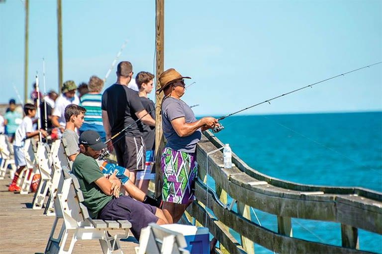 Gợi ý 6 địa điểm câu cá giải trí lý tưởng tại thành phố biển Vũng Tàu