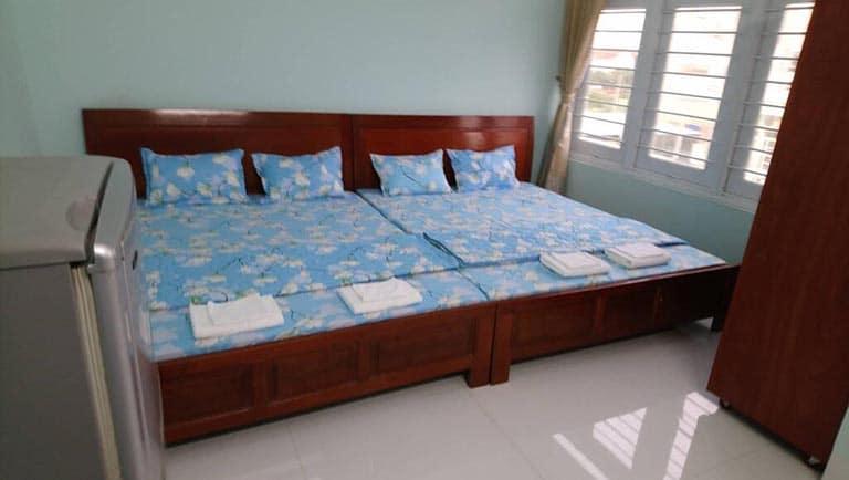 homestay giá rẻ tại Vũng Tàu