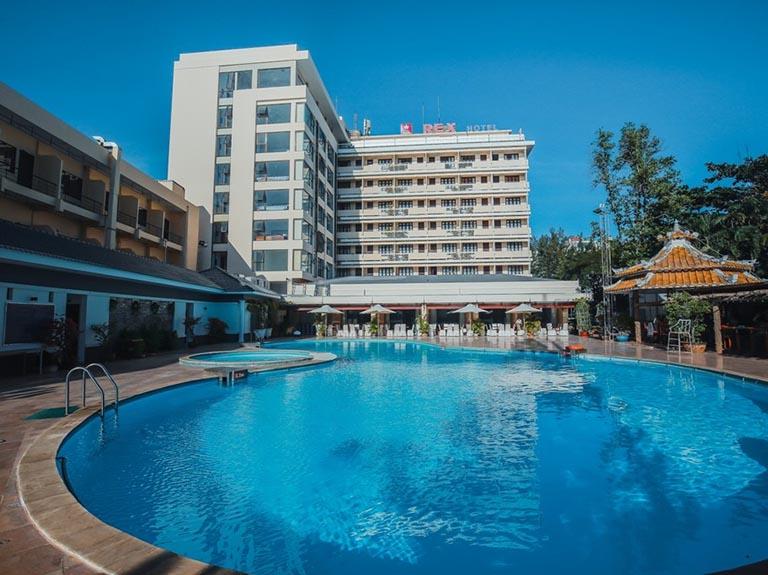 khách sạn 3 sao tại Vũng Tàu