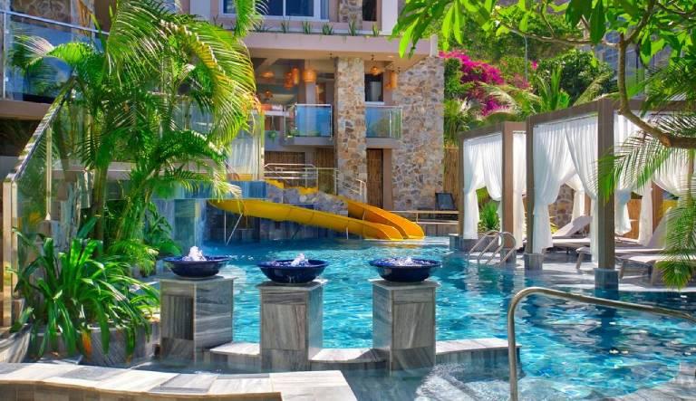 Khách sạn 4 sao tại Vũng Tàu