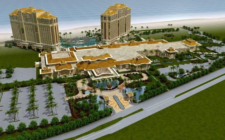Khách sạn 5 sao tại Vũng Tàu