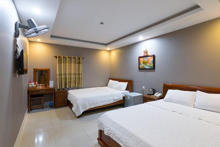 khách sạn giá rẻ tại Vũng Tàu