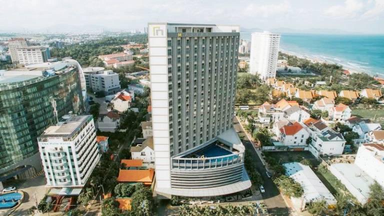 Khách sạn tại Vũng Tàu