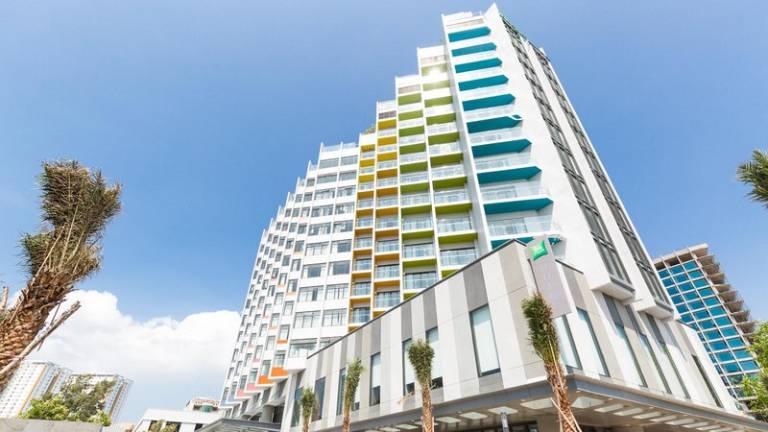 Khách sạn tại Vũng Tàu có hồ bơi