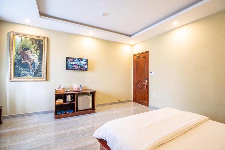 khách sạn tại Vũng Tàu gần biển