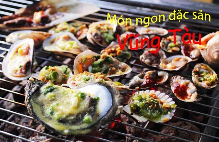 Điểm qua 10 món ăn đặc sản Vũng Tàu được nhiều khách du lịch trong và ngoài nước yêu thích