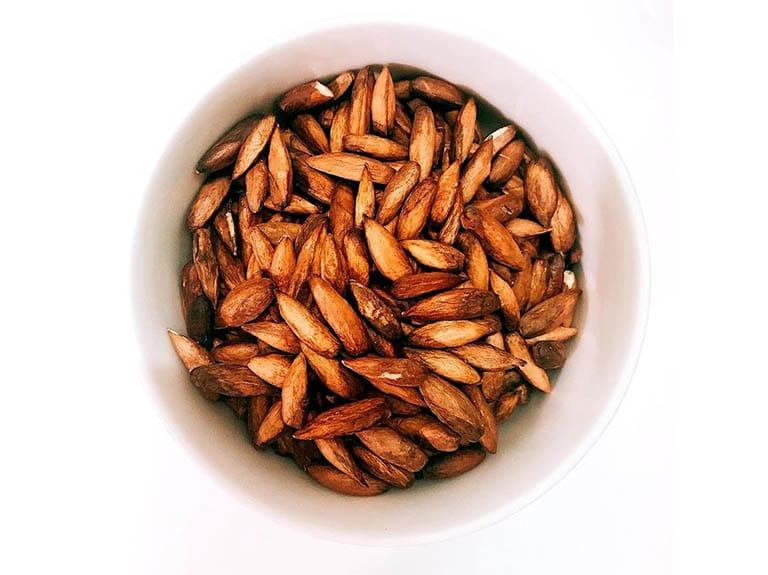 Mứt hạt bàng Côn Đảo - Món ngon đặc sản chỉ có ở Vũng Tàu