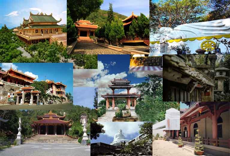 Đừng bỏ lỡ 10 ngôi chùa đẹp và nổi tiếng nhất tại Vũng Tàu
