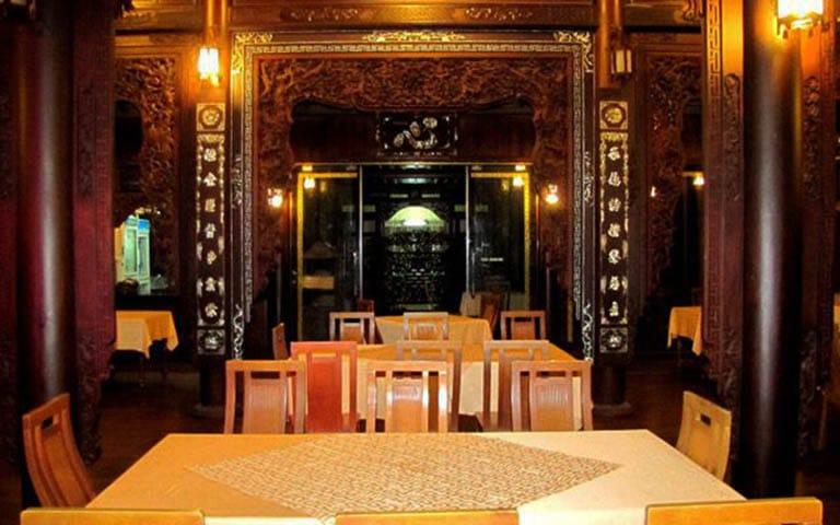 nhà hàng ngon tại Vũng Tàu