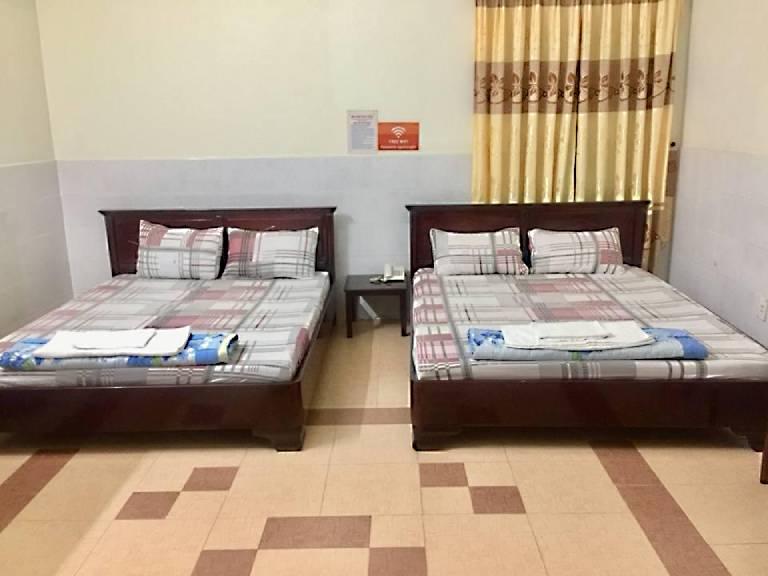 Nhà nghỉ tại Vũng Tàu