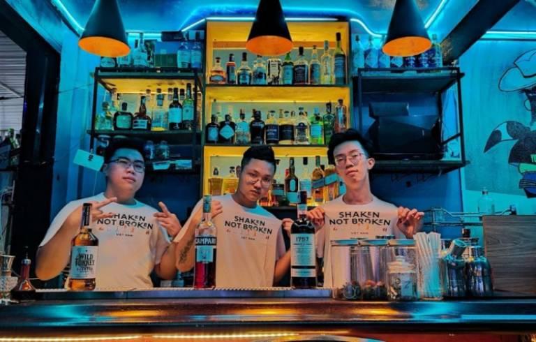 Quán Bar, Beer Club tại Vũng Tàu