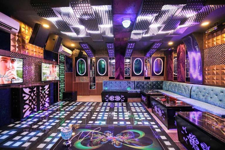quán karaoke chất lượng tại Vũng Tàu
