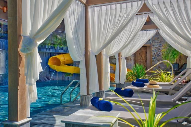 Resort nghỉ dưỡng tại Vũng Tàu