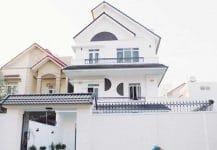 Thông tin về các căn biệt thự villa ở Bãi Sau Vũng Tàu đẹp