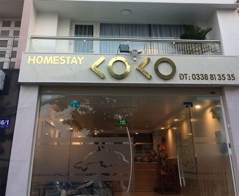 Coco Homestay