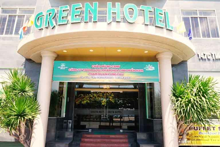 Thông tin về các khách sạn 3 sao ở bãi Sau Vũng Tàu uy tín, chất lượng