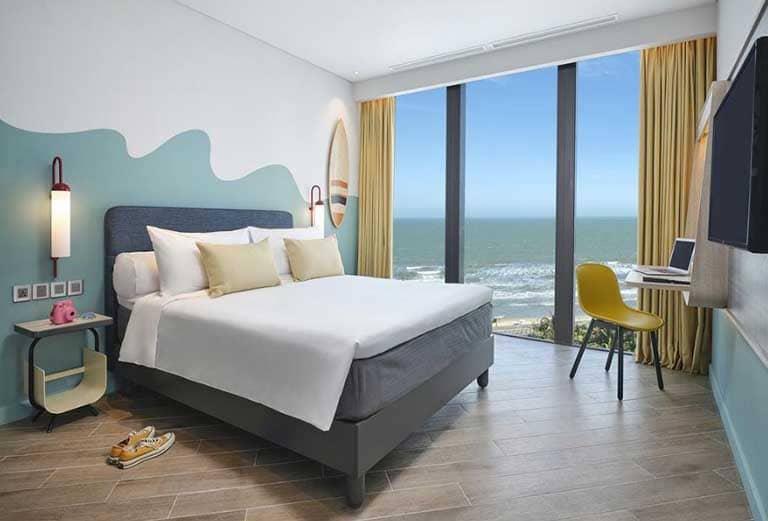 Khách sạn 3 sao bãi Sau Vũng Tàu nào chất lượng?