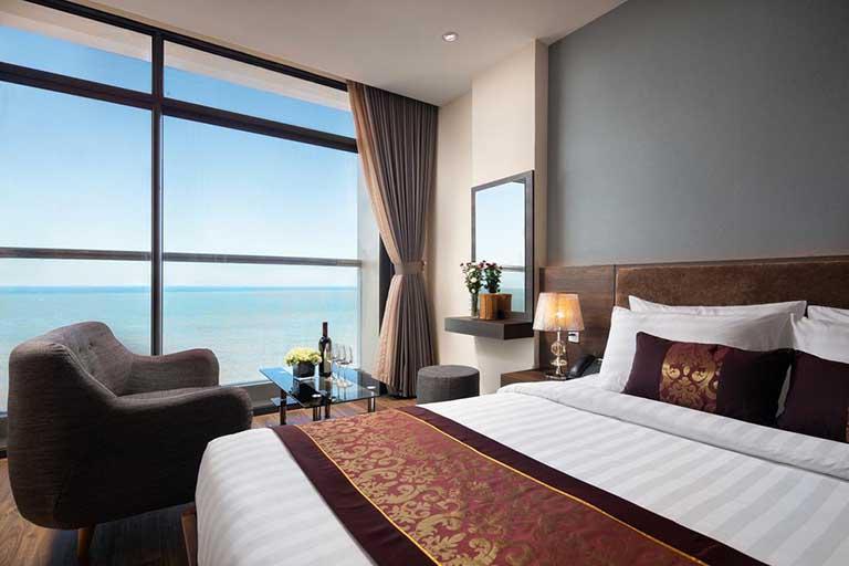 khách sạn Bãi Sau Vũng Tàu