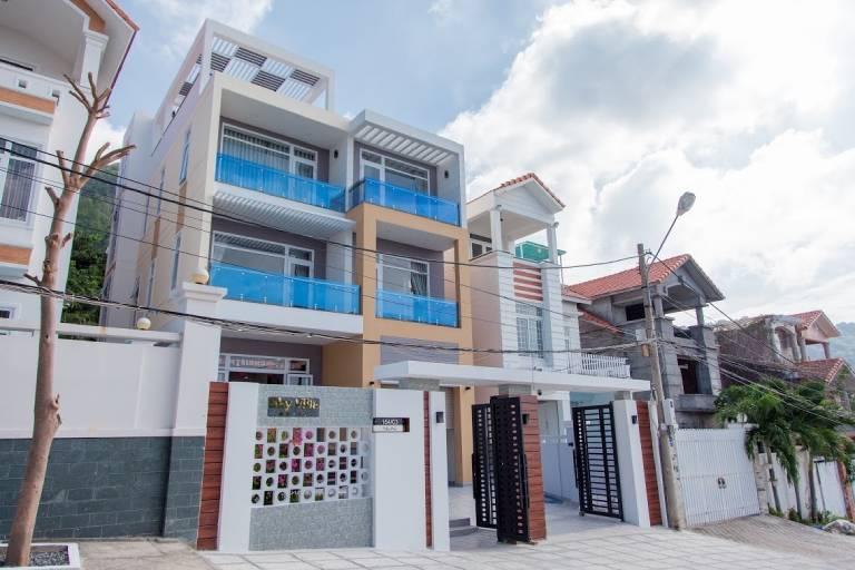 villa Vũng Tàu gần bển