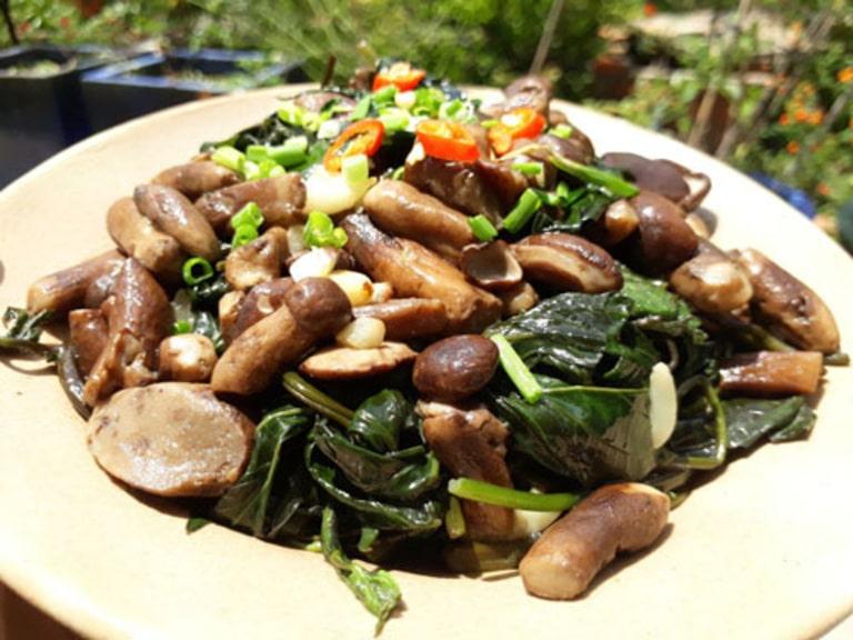 Những món đặc sản nên ăn khi đến Phú Quốc
