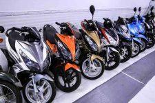 Nên thuê xe máy ở đâu tại Gia Lâm Hà Nội?