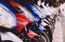 Các địa chỉ cho thuê xe máy ở Tây Hồ Hà Nội