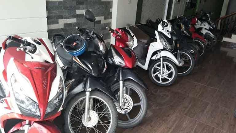 Nên thuê xe ở đâu tại Đà Nẵng giá rẻ?