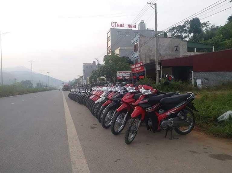 Nên thuê xe ở đâu tại Hà Giang?
