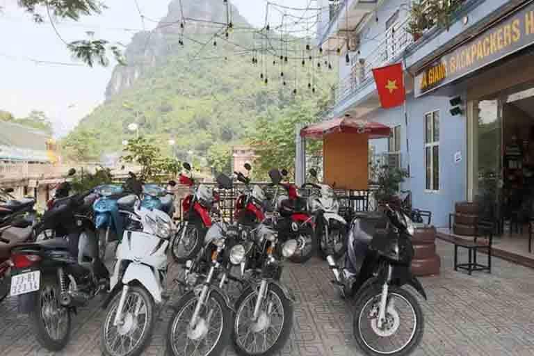 Có nên thuê xe máy ở Hà Giang không? Cần lưu ý gì?