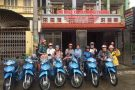Địa chỉ cho thuê xe máy tại Hà Giang chất lượng