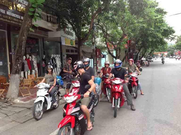 Motorbike Rental Ha Giang là địa chỉ cho thuê xe uy tín tại Hà Giang