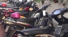 Thông tin về các địa chỉ cho thuê xe máy sân bay Nội Bài